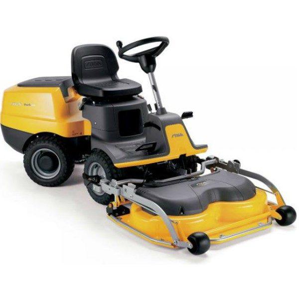 Meldrums Garden Machinery & Equipment STIGA Park 220 ride on mower
