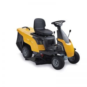 Meldrums Garden Machinery & Equipment STIGA Combi 1066 HQ ride on mower