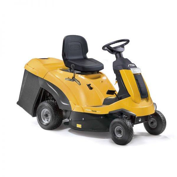 Meldrums Garden Machinery & Equipment STIGA Combi 3072 H ride on mower
