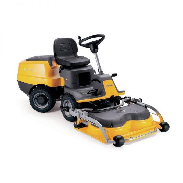 Meldrums Garden Machinery & Equipment STIGA Park 120 ride on mower