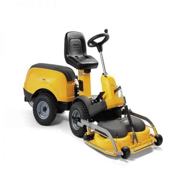 Meldrums Garden Machinery & Equipment STIGA Park 340 PWX ride on mower