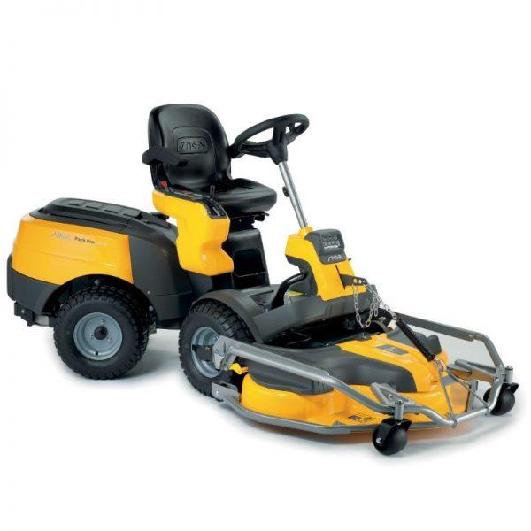 Meldrums Garden Machinery & Equipment STIGA Park Pro 340 IX