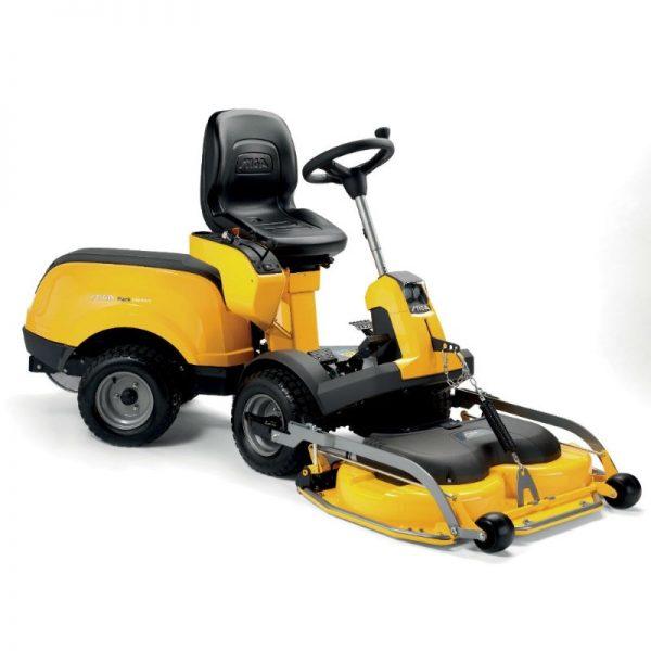 Meldrums Garden Machinery & Equipment STIGA Park 740 PWX ride on mower