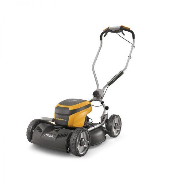 Meldrums Garden Machinery & Equipment STIGA Multiclip Pro 50 S AE
