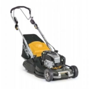Meldrums Garden Machinery & Equipment STIGA Twinclip 50 SVE-R B petrol lawnmower