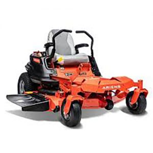 Meldrums Garden Machinery & Equipment Ariens IKON 52 ride on mower