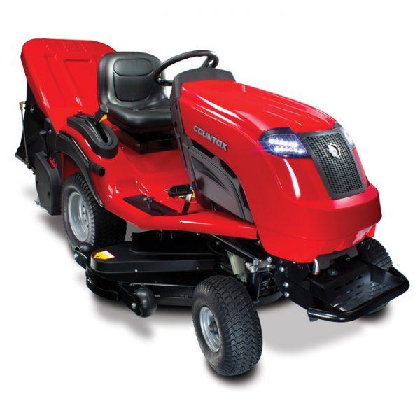 Meldrums Garden Machinery & Equipment Countax C80 ride on mower