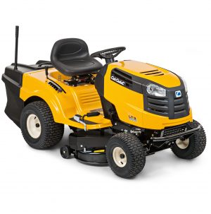 Meldrum Garden Machinery & Equipment Cub Cadet LT3 PR105 ride on mower