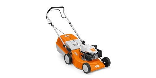 Meldrums Garden Machinery & Equipment Cupar STIHL RM 248 Petrol Lawnmower