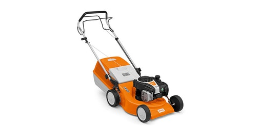 Meldrums Garden Machinery & Equipment Cupar STIHL RM 248 T compact petrol lawnmower