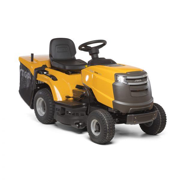 Meldrums Garden Machinery & Equipment STIGA Estate 3084 H ride on mower