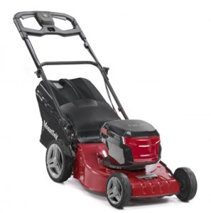 Meldrums Garden Machinery & Equipment Mountfield S46 HP Li Cordless Lawnmower