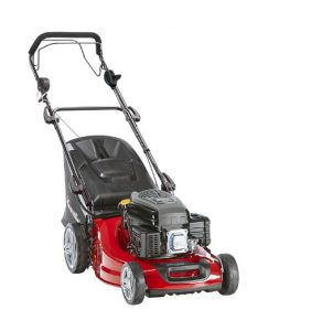 Meldrums Garden Machinery & Equipment Mountfield S481 PD ES Lawnmower