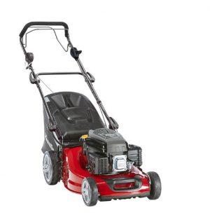 Meldrums Garden Machinery & Equipment Mountfield S481 PD ES Lawnmower