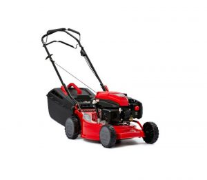Meldrums Garden Machinery & Equipment Rover Duracut 850 SP Lawnmower