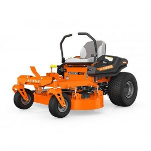 """Ariens Edge 34"""" zero turn ride on mower available from Meldrums Garden Machinery and Equipment, Cupar, Fife"""