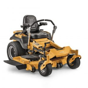STIGA ZT 7132 T zero turn ride on mower available from Meldrums Garden Machinery and Equipment, Cupar, Fife