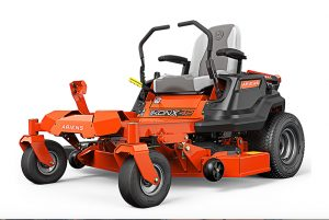 Ariens Ikon X 41 Zero Turn Ride On Mower available from Meldrums Garden Machinery & Equipment, Cupar, Fife