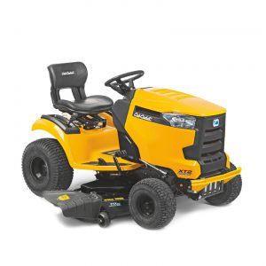 Cub Cadet XT2 PS117 Ride On Mower available from Meldrums Garden Machinery & Equipment, Cupar, Fife