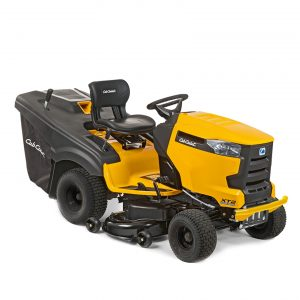 Cub Cadet XT2 QR106 Ride On Mower available from Meldrums Garden Machinery and Equipment, Cupar, Fife