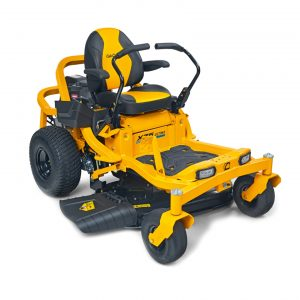 Cub Cadet XZ5 L107 zero turn ride on mower available from Meldrums Garden Machinery and Equipment, Cupar, Fife
