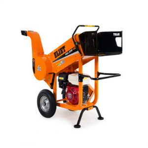 ELIET Major 4S shredder available from Meldrums Garden Machinery and Equipment, Cupar, Fife.