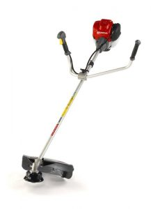 Honda UMK 425 UE Brushcutter available from Meldrums Garden Machinery and Equipment, Cupar, Fife.