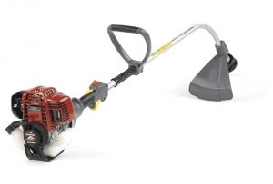 Honda UMS 425 EL strimmer, available from Meldrums Garden Machinery & Equipment, Cupar, Fife.