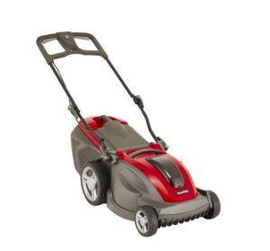 Mountfield Princess 42 Li battery powered cordless lawnmower available from Meldrums Garden Machinery & Equipment, Cupar, Fife