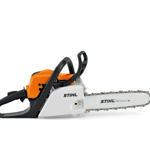 STIHL MS 211 Chainsaw available from Meldrums Garden Machinery & Equipment, Cupar, Fife