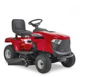 Mountfield 1643H-SD Twin Ride On Mower available from Meldrums Garden Machinery & Equipment, Cupar, Fife