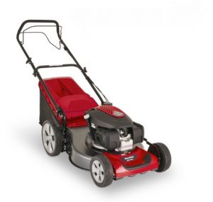 Mountfield SP53 Elite Lawnmower available from Meldrums Garden Machinery & Equipment, Cupar, Fife