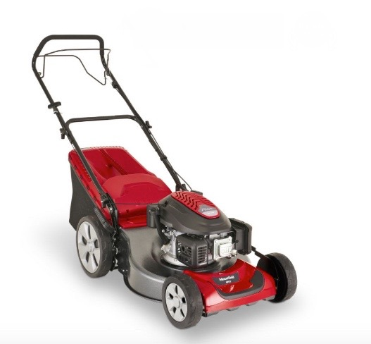 Mountfield SP53 lawnmower available from Meldrums Garden Machinery & Equipment, Cupar, Fife