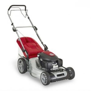 Mountfield SP535 HW lawnmower available from Meldrums Garden Machinery and Equipment, Cupar, Fife