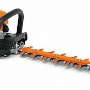 STIHL HS 82 RC-E 24 inch hedge trimmer available from Meldrums Garden Machinery & Equipment, Cupar, Fife