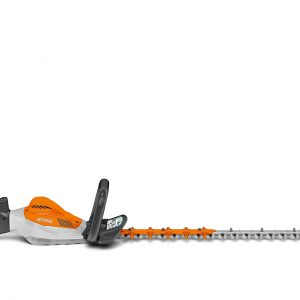 STIHL HSA 94 R cordless hedge trimmer available from Meldrums Garden Machinery and Equipment, Cupar, Fife