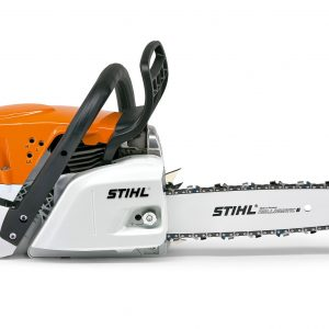 STIHL MS 231 chainsaw available from Meldrums Garden Machinery and Equipment, Cupar, Fife