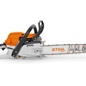 Stihl MS 261 C-M chainsaw available from Meldrums Garden Machinery & Equipment, Cupar, Fife