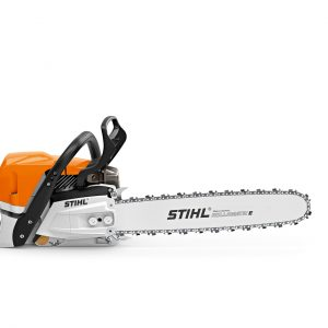 STIHL MS 400 C-M chainsaw available from Meldrums Garden Machinery and Euipment, Cupar, Fife