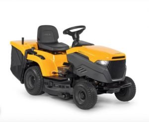 Stiga Estate 2084 H Ride On Mower available from Meldrums Garden Machinery and Equipment, Cupar, Fife
