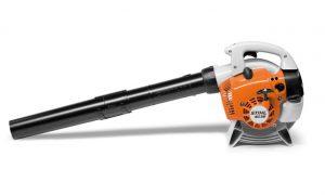 Stihl BG 56 C-E garden blower available from Meldrums Garden and Equipment, Cupar, Fife