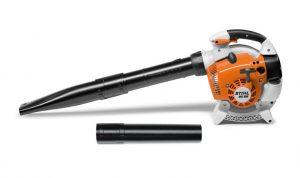 Stihl BG 86 C-E blower available from Meldrums Garden Machinery & Equipment, Cupar, Fife