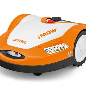 Stihl RMI 632 P iMow Robotic Mower available from Meldrums Garden Machinery & Equipment, Cupar, Fife