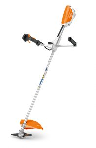 STIHL FSA 130 cordless brushcutter available from Meldrums Garden Machinery and Equipment, Cupar, Fife